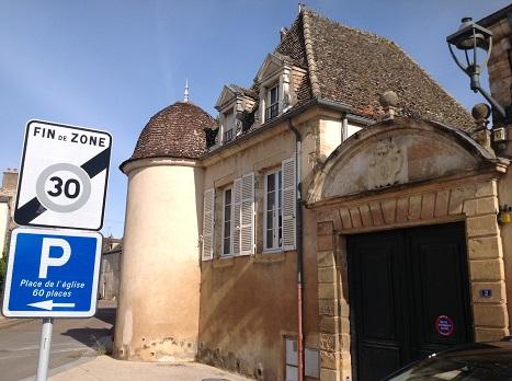 Volnay: Domaine Joseph Voillot